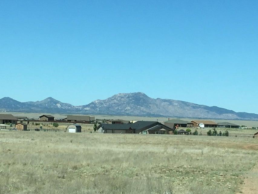 0 Morning Star Ranch Road Prescott Valley, AZ 86315 - MLS #: 1004529
