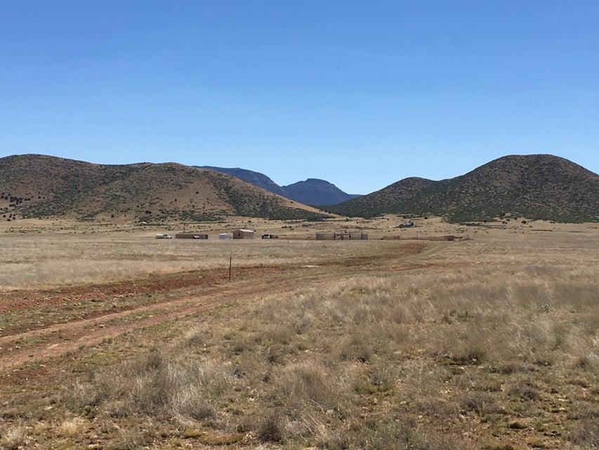 0 Morning Star Ranch Road Prescott Valley, AZ 86315 - MLS #: 1004530