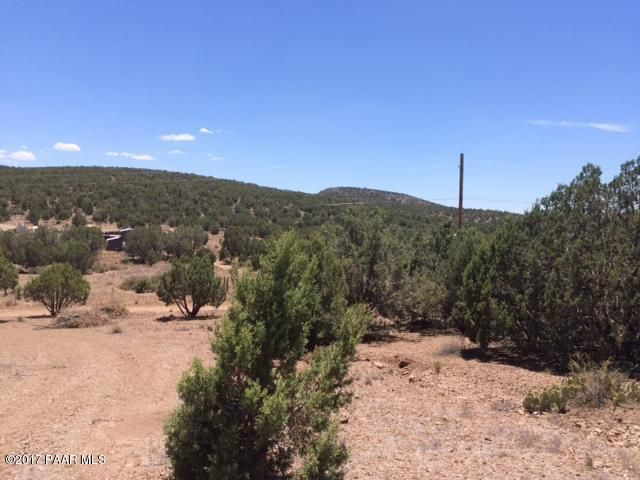5200 /5150 N Spotted Dog Trail Chino Valley, AZ 86323 - MLS #: 1004544
