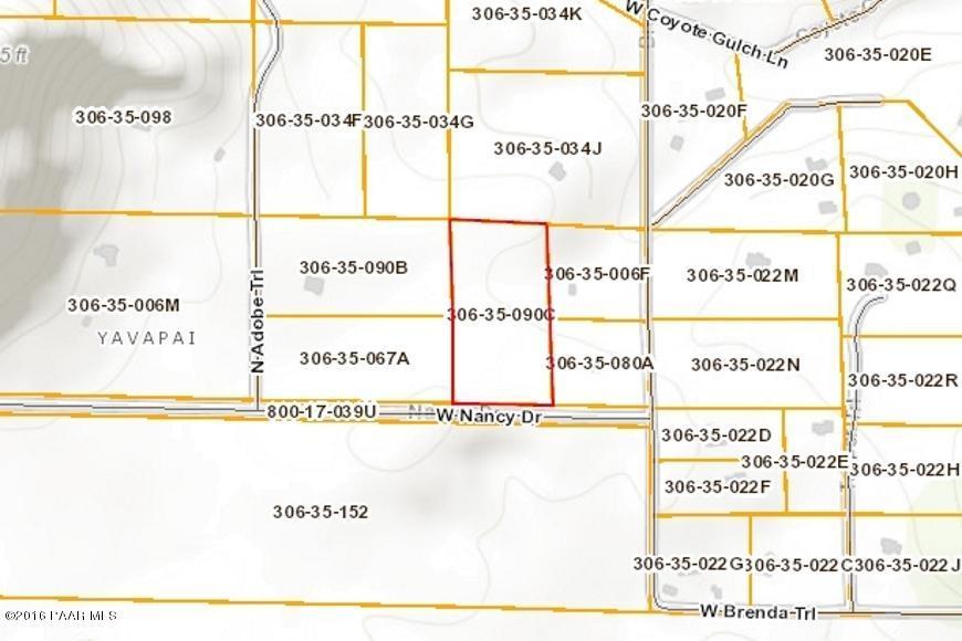 4590 W Nancy Prescott, AZ 86305 - MLS #: 1004807