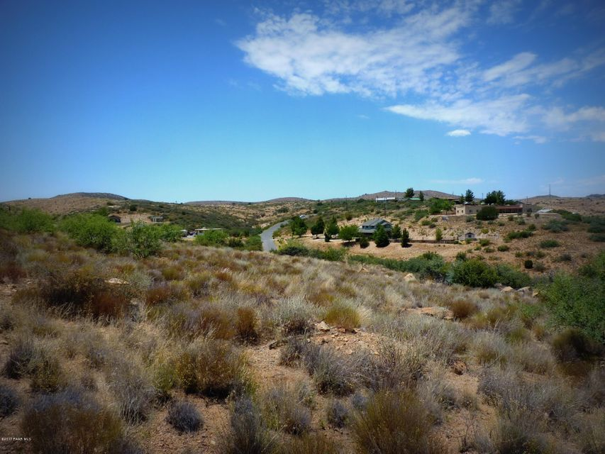 20254 E Tonelea Trail Mayer, AZ 86333 - MLS #: 1004937