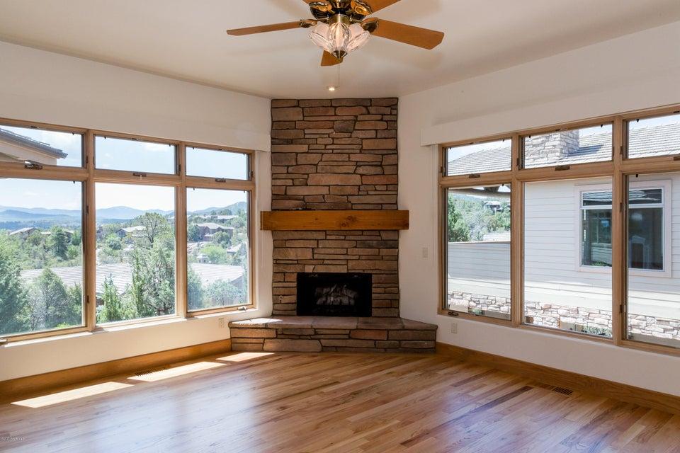 552 Lodge Trail Circle Prescott, AZ 86303 - MLS #: 1005177