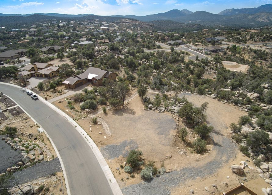 1394 Ridgewood Drive Prescott, AZ 86305 - MLS #: 1004017