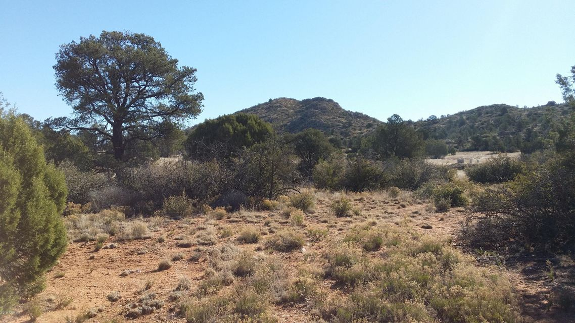 14640 N Agave Meadow Way Prescott, AZ 86305 - MLS #: 994012
