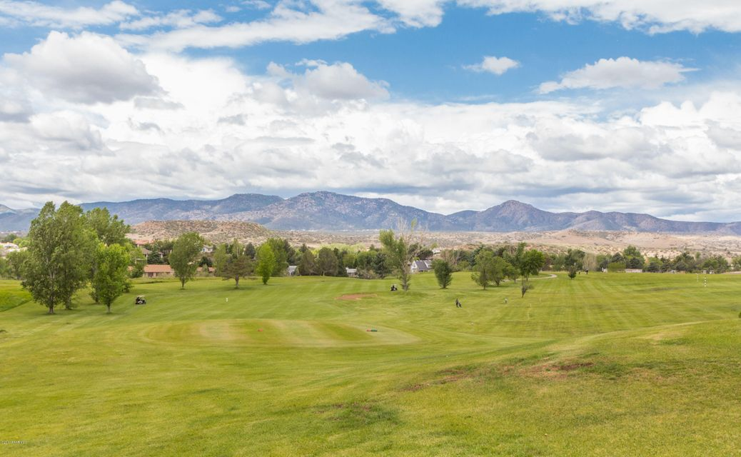 10377 E Old Black Canyon Highway Dewey-Humboldt, AZ 86327 - MLS #: 1005611