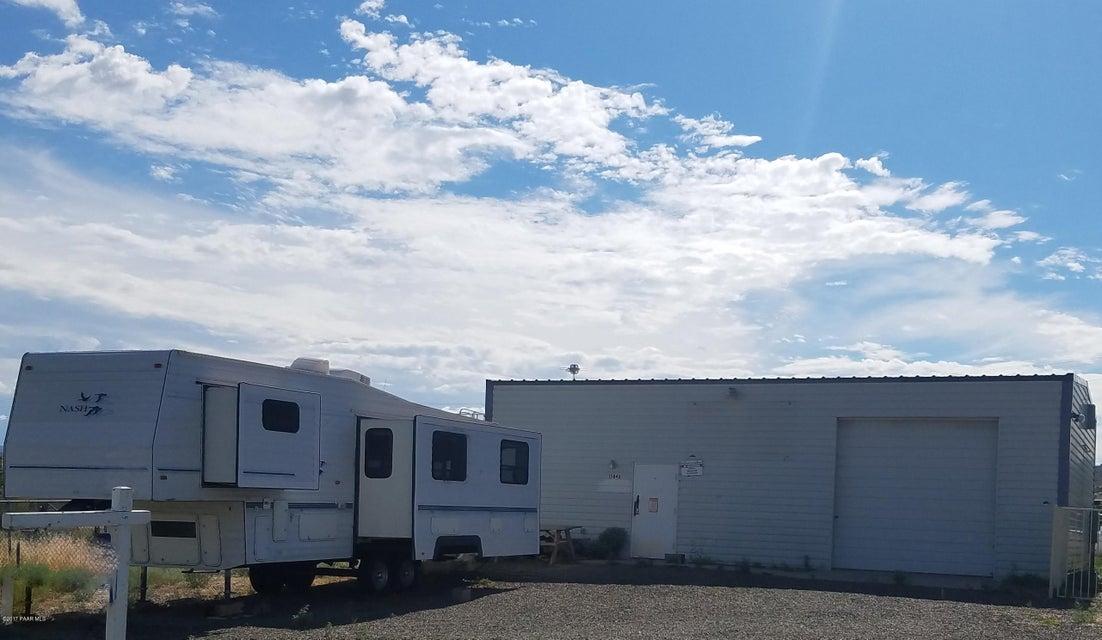 15848 S Cordes Lakes Drive Mayer, AZ 86333 - MLS #: 1005543