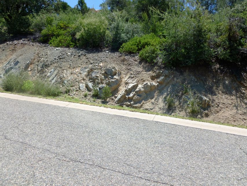 3173 Rainbow Ridge Drive Prescott, AZ 86303 - MLS #: 1005565