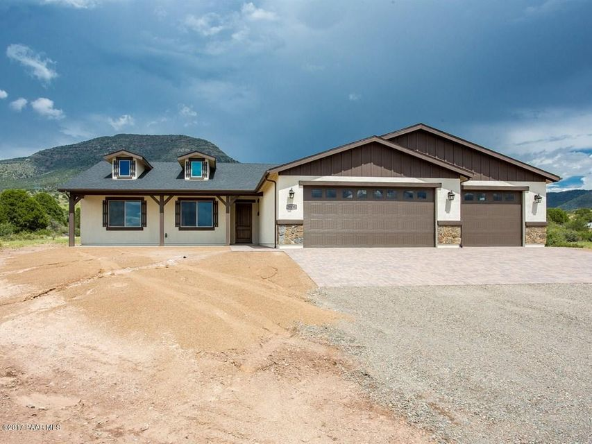 9531 N Rincon Ridge Trail, Prescott Valley, AZ 86315