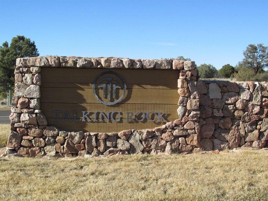 15425 N Talking Rock Ranch Prescott, AZ 86305 - MLS #: 1006282
