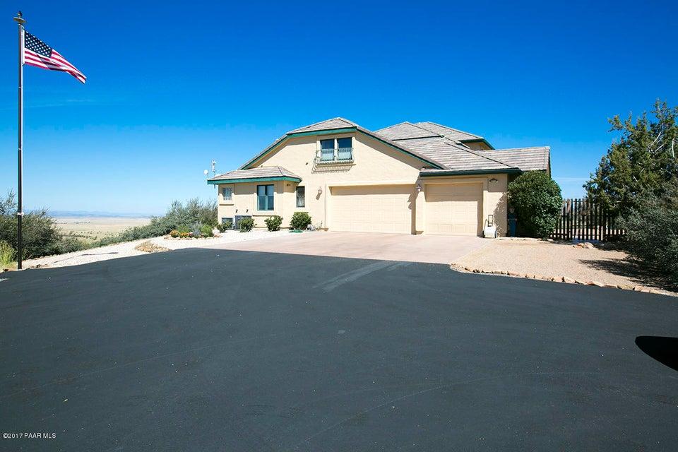 11120 N Prescott Ridge Road Prescott Valley, AZ 86315 - MLS #: 1006656