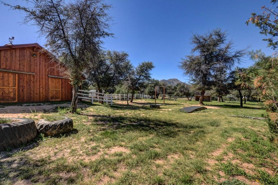 2156 W Mountain Oak Road Prescott, AZ 86305 - MLS #: 1006558