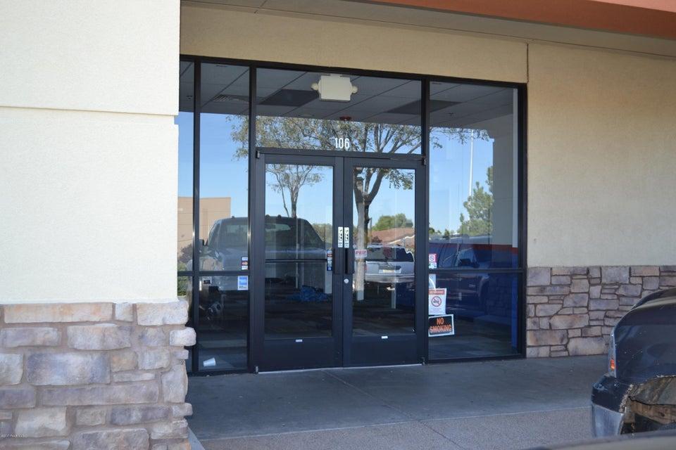 7025 E Florentine Suite 106 Road Prescott Valley, AZ 86314 - MLS #: 1006887