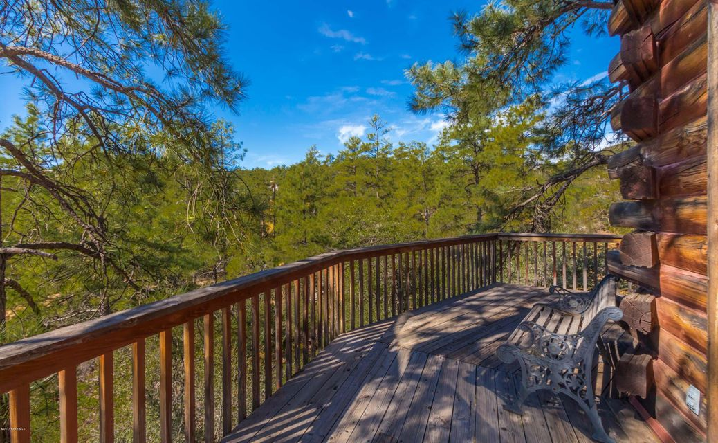 5055 W Lonesome Hawk Drive Prescott, AZ 86305 - MLS #: 1006814