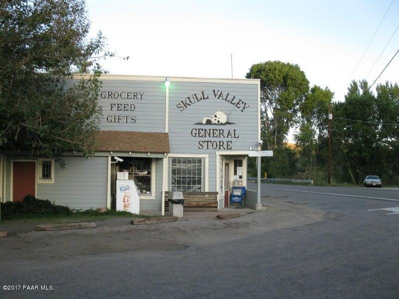 16175 W Rolling Hills Way Kirkland, AZ 86332 - MLS #: 1007048