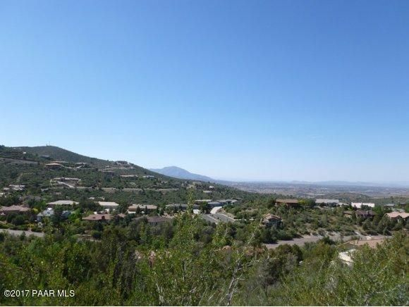3056 Rainbow Ridge Drive Prescott, AZ 86303 - MLS #: 1005597