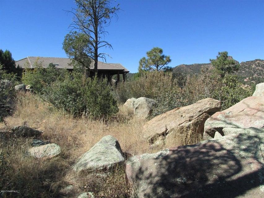 1821 Rustling Oaks Lane Prescott, AZ 86303 - MLS #: 1007333