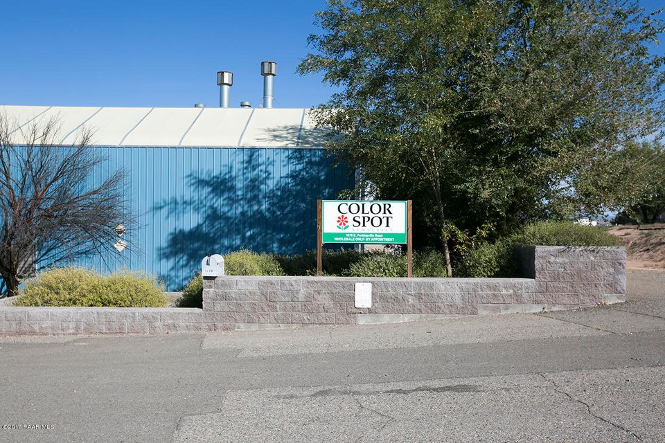 1670 E Perkinsville Road Chino Valley, AZ 86323 - MLS #: 1007349