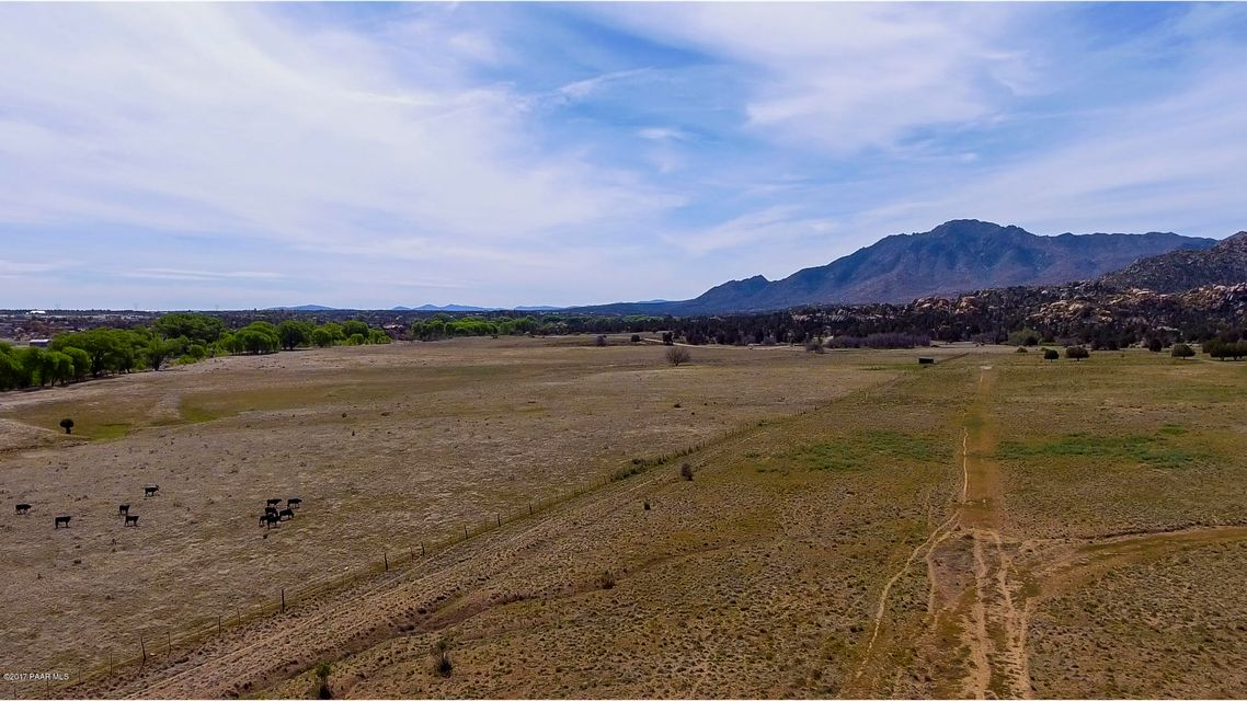 10700 N General Pass Prescott, AZ 86305 - MLS #: 1007397
