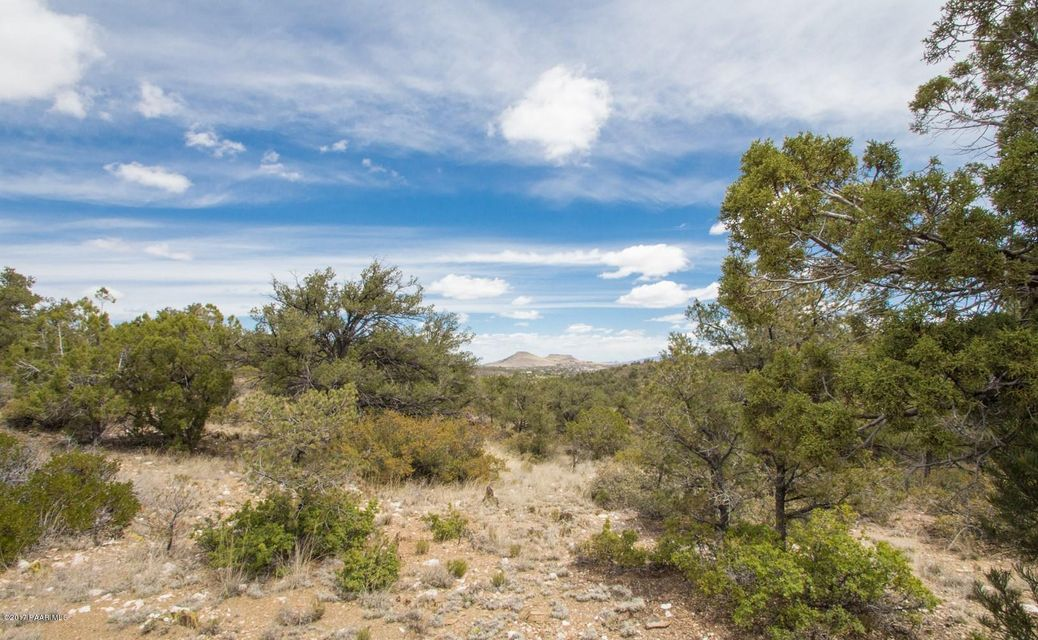 0 N Mint Valley Drive Prescott, AZ 86305 - MLS #: 1007408