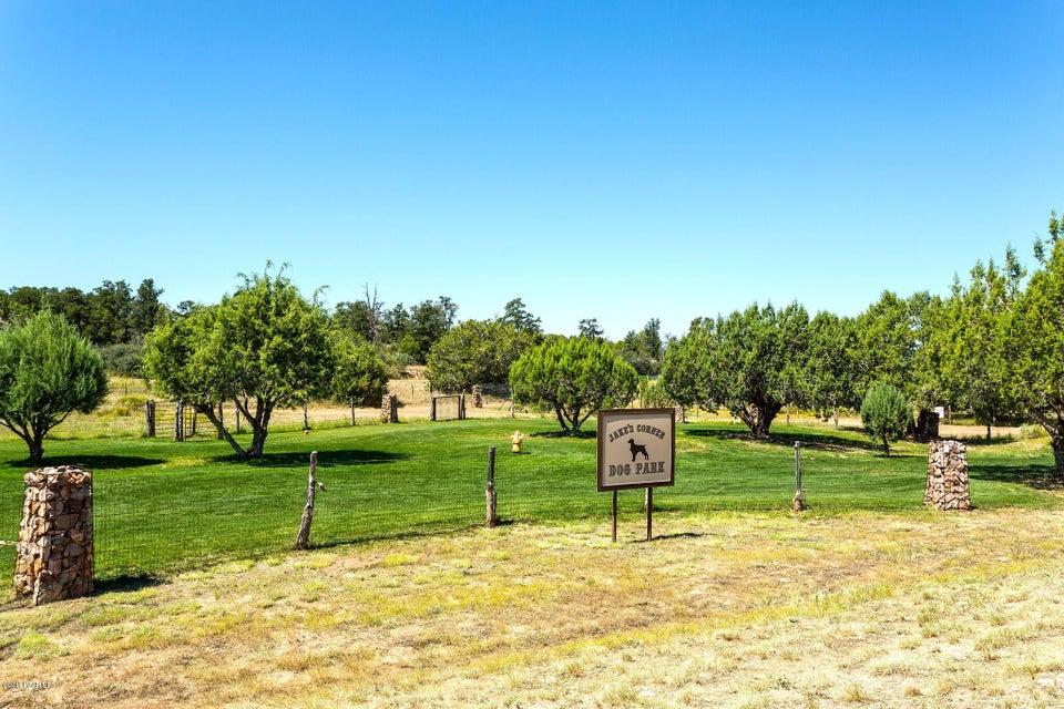 5005 W Vengeance Trail Prescott, AZ 86305 - MLS #: 1007490