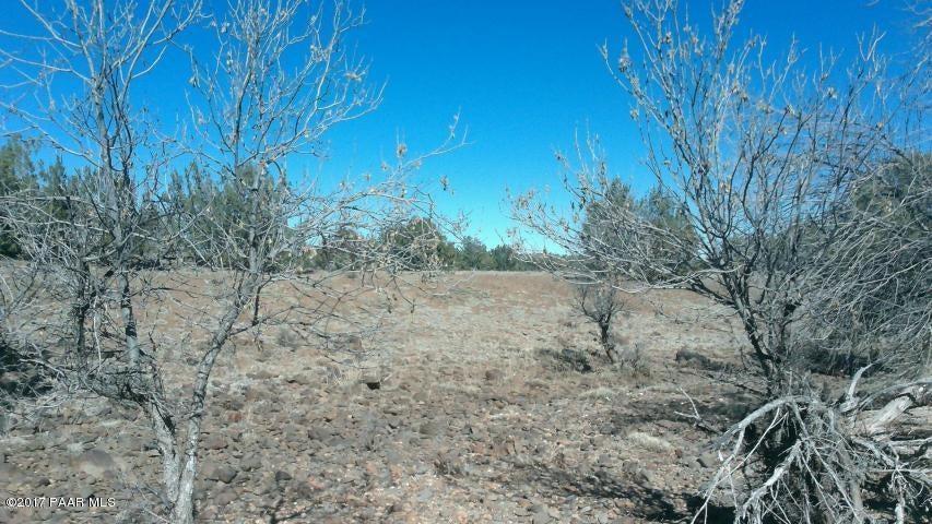 87 Acres Ash Fork, AZ 86320 - MLS #: 1007530