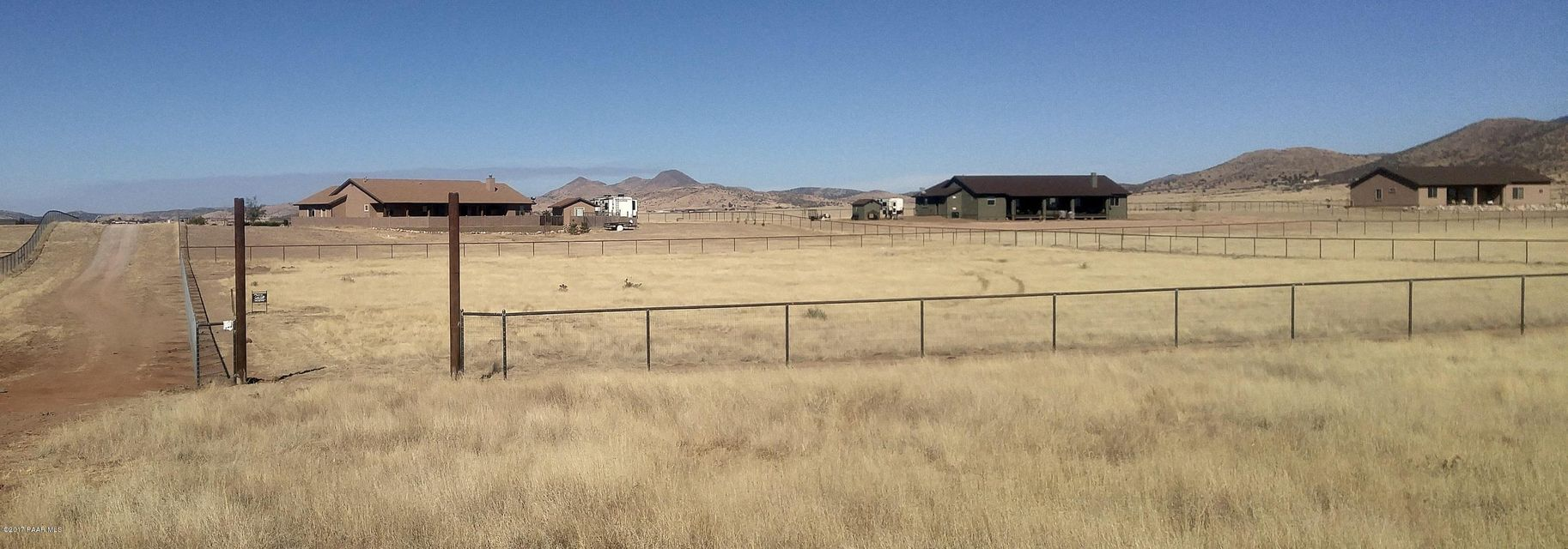 2.01 Acres N Covered Wagon Trail Prescott Valley, AZ 86314 - MLS #: 995174