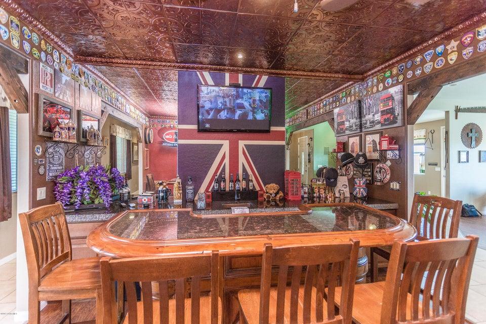 1339 S Cherry Siding Lane Dewey-Humboldt, AZ 86327 - MLS #: 1007699