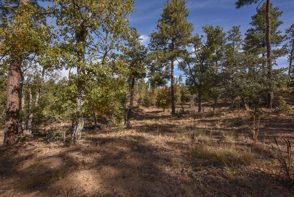 3350 Copper Basin Road Prescott, AZ 86303 - MLS #: 1007716