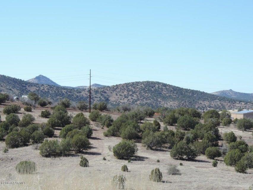 1579 W Escondido Trail Chino Valley, AZ 86323 - MLS #: 1007825