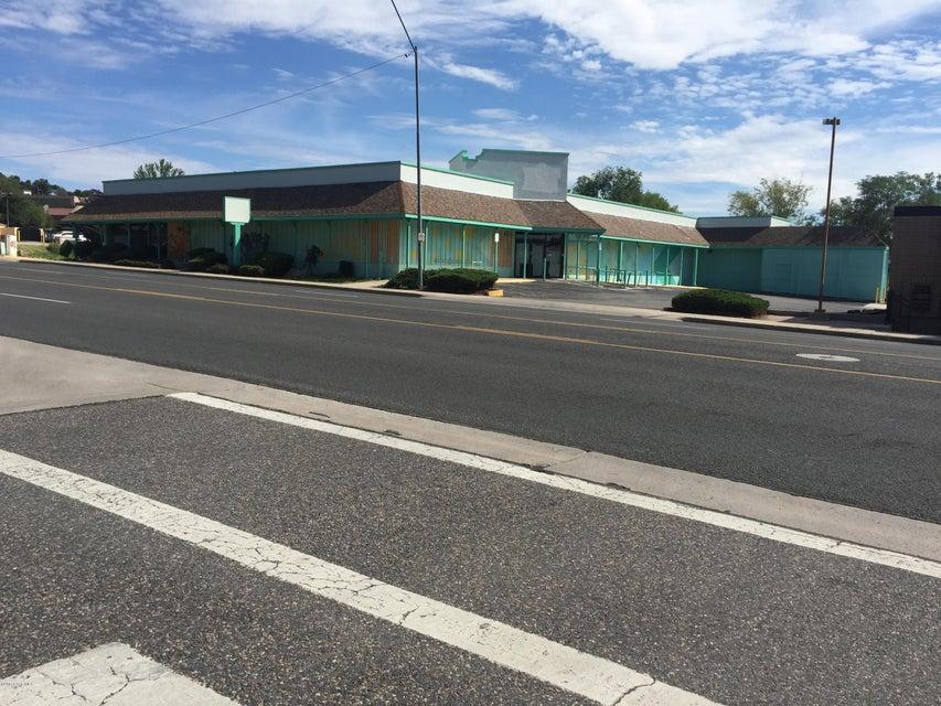 1112 Iron Springs Road Prescott, AZ 86305 - MLS #: 1007881