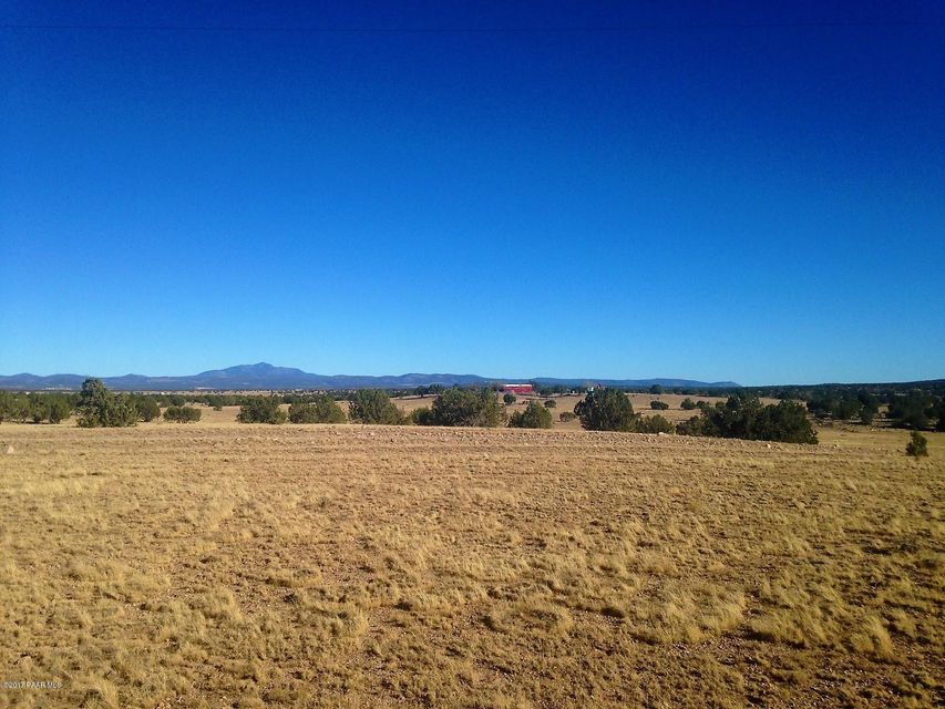 380 Arizona Road Ash Fork, AZ 86320 - MLS #: 1007520