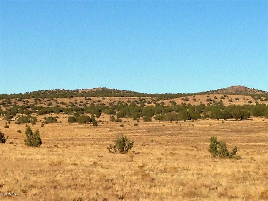 18 Tuscan Road Ash Fork, AZ 86320 - MLS #: 1007360