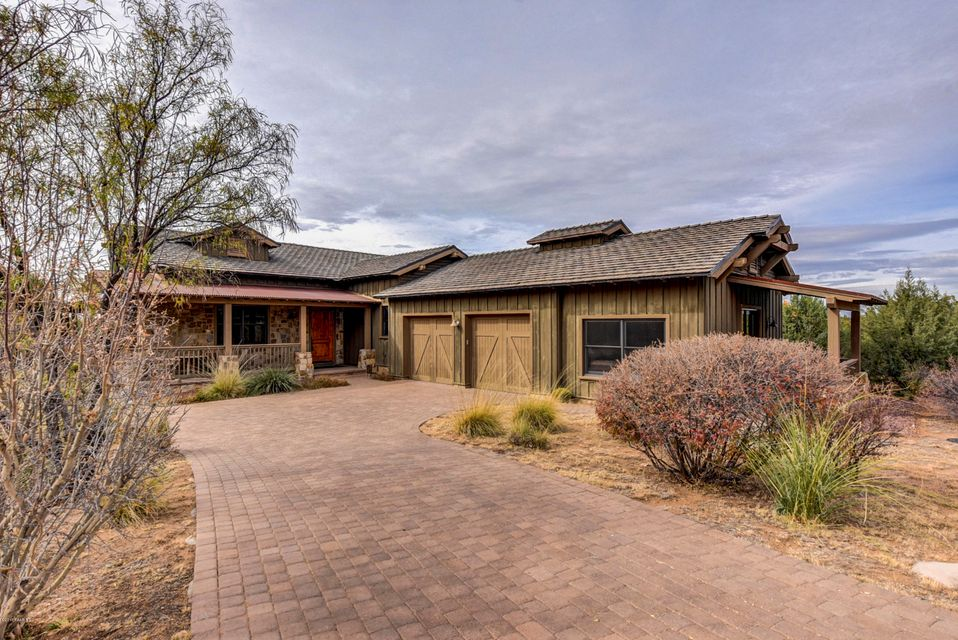 14850 N Jay Morrish Drive Prescott, AZ 86305 - MLS #: 1008057