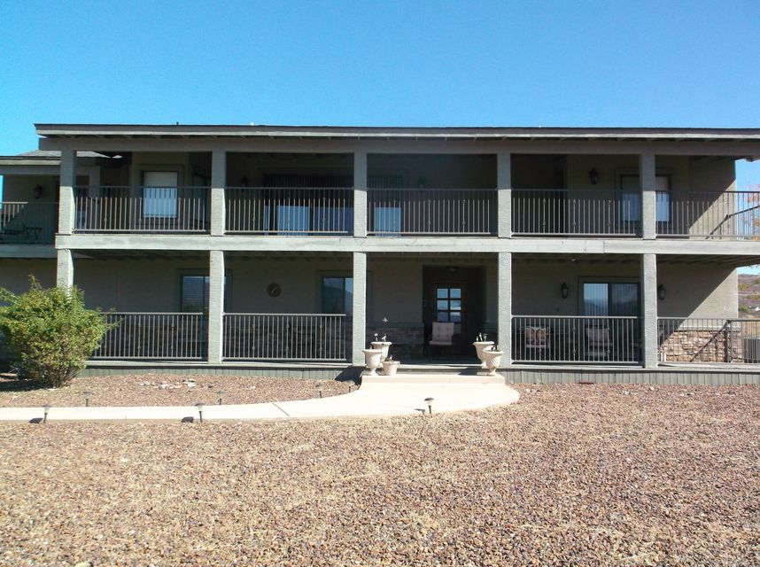 14075 Knoll Circle Dewey-Humboldt, AZ 86327 - MLS #: 1008178