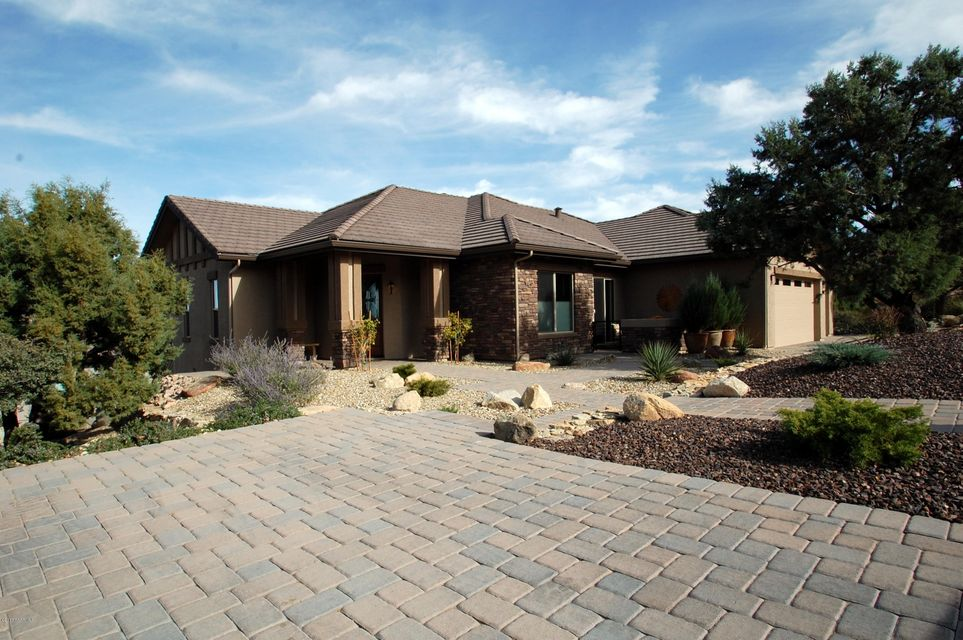 608  Grand Valley Pointe , Prescott Az 86303
