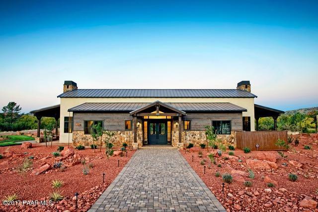 467 Loy Lane Sedona, AZ 86351 - MLS #: 1008175