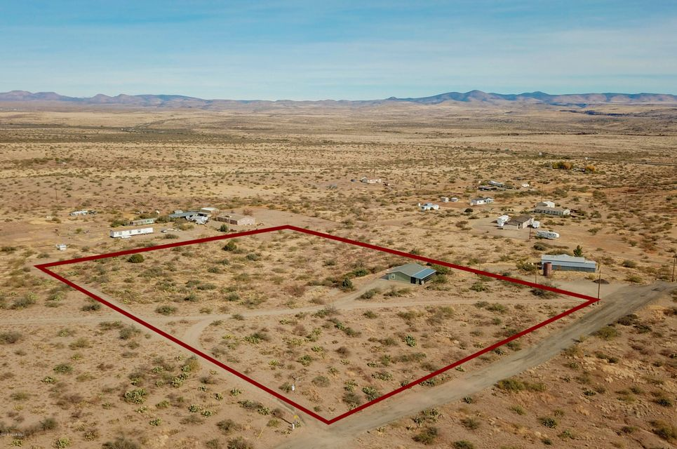 19048 E Kennedy Drive Mayer, AZ 86333 - MLS #: 1008284