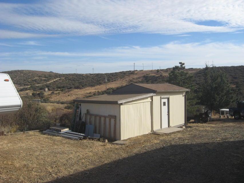10825 E Powerline Road Dewey-Humboldt, AZ 86327 - MLS #: 1008305