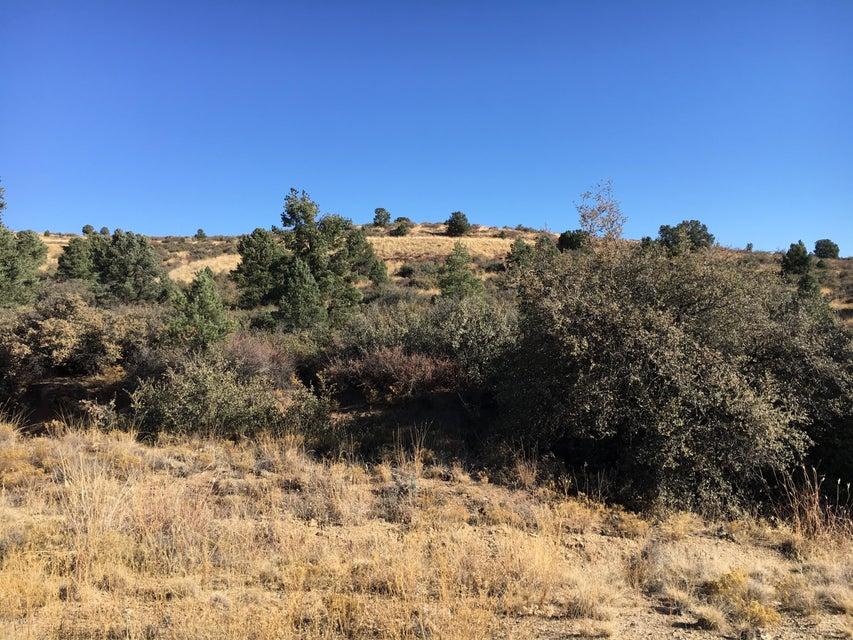17609 S Oak Drive Peeples Valley, AZ 86332 - MLS #: 1008335