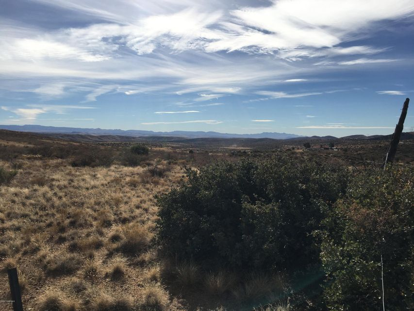 0 E Orme Road Dewey-Humboldt, AZ 86327 - MLS #: 1008107
