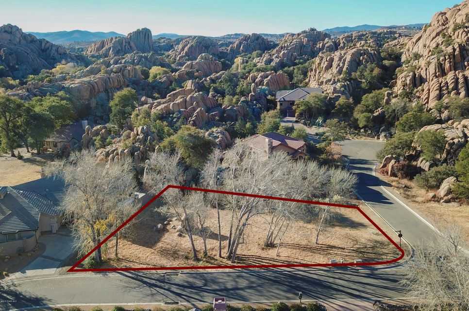 2185 Boulder Creek Lane Prescott, AZ 86301 - MLS #: 1008378