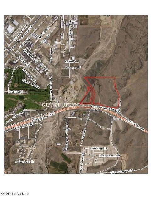 3200 E State Route 89A Prescott Valley, AZ 86315 - MLS #: 1008553