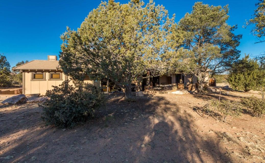 15355 N Elizabeth Way Prescott, AZ 86305 - MLS #: 1008601