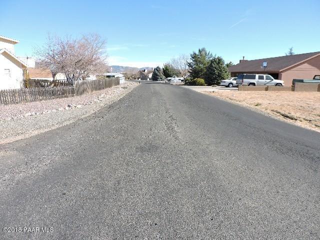 9701 E Sagebrush Drive Prescott Valley, AZ 86314 - MLS #: 1010243