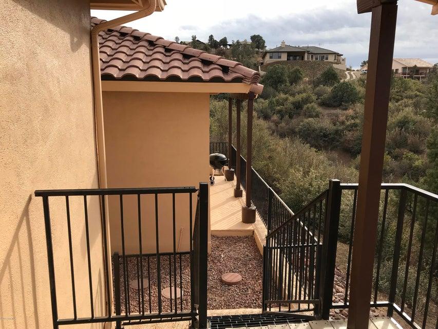 2402 Desert Willow Drive Prescott, AZ 86301 - MLS #: 1008831