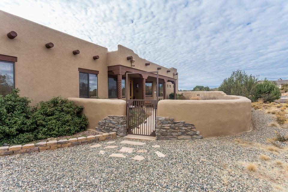 4665 W Dry Desert Lane Prescott, AZ 86305 - MLS #: 1008802