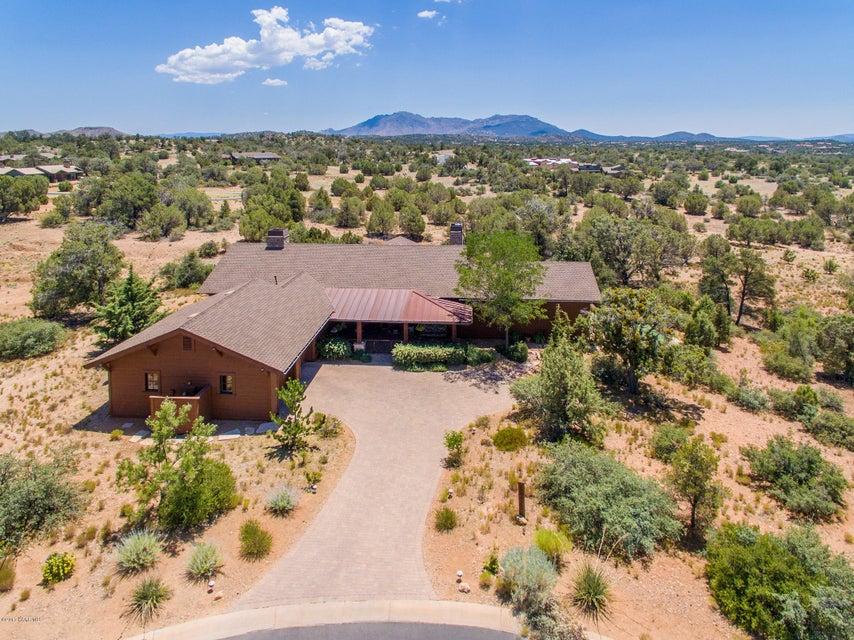 14425 N Soza Mesa Lane Prescott, AZ 86305 - MLS #: 1008878