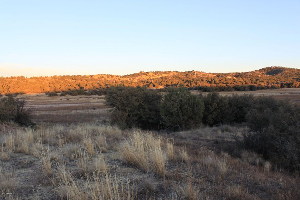 Lot 83 C N Puntenneny Road Prescott, AZ 86305 - MLS #: 1008962