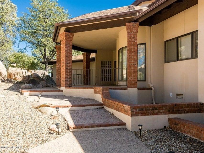 643 Fiesta Lane Prescott, AZ 86303 - MLS #: 1008972