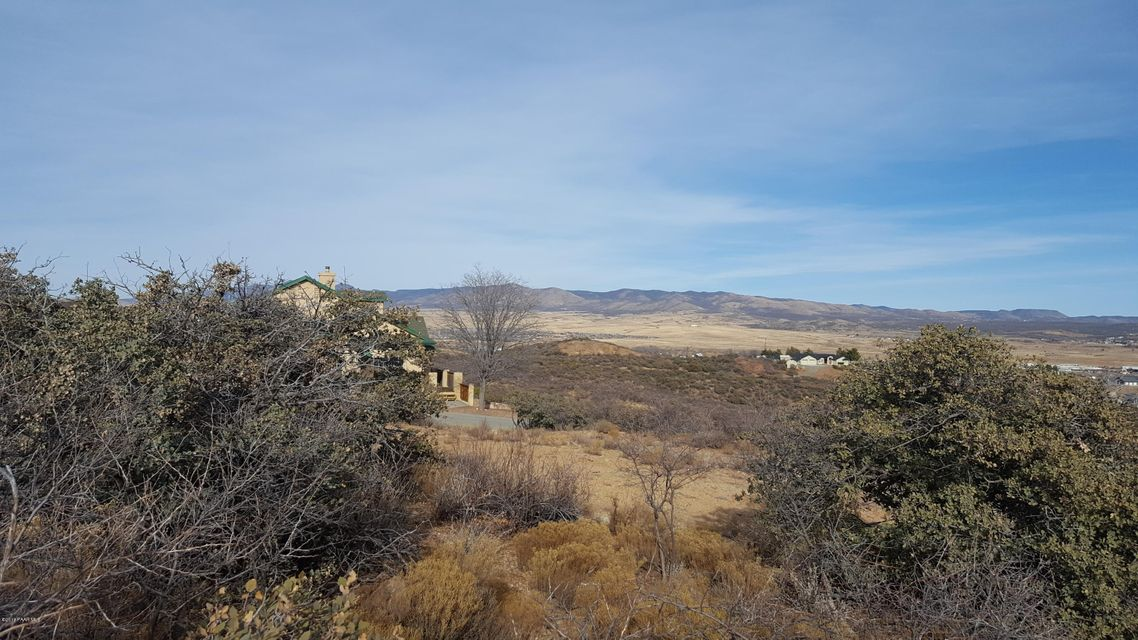 11755 E Sedona Path Dewey-Humboldt, AZ 86327 - MLS #: 1009063